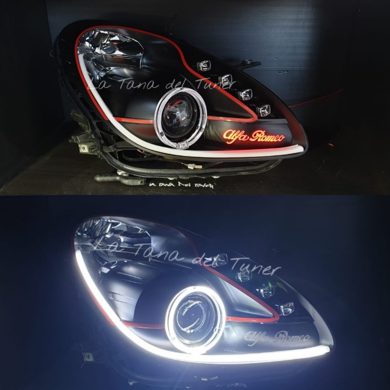 giulietta-black-paint-angel-eyes-e-strip-led