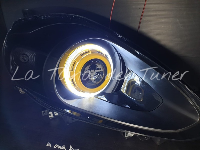 punto-evo-evo-abarth-black-angel-eyes-lenticulars-and-cover-with-color-code