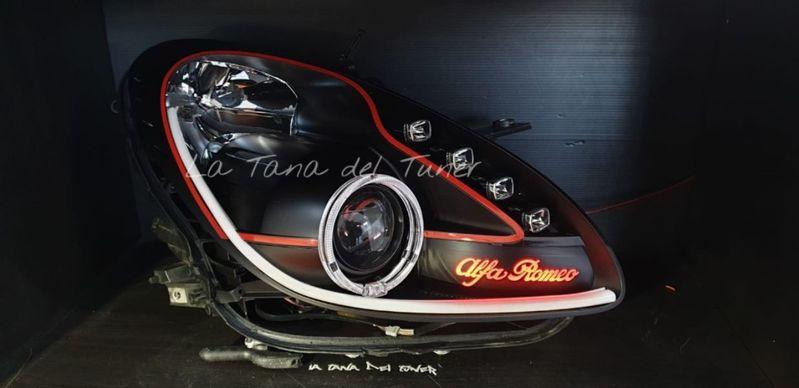giulietta-black-paint-angel-eyes-e-strip-led